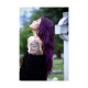 SEMI PERMANENT HAIR DYE - ULTRA VIOLET