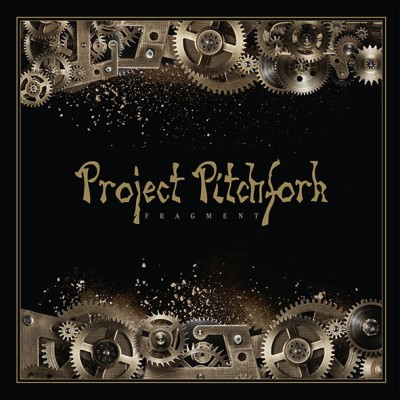 PROJECT PITCHFORK - FRAGMENT DIGICD