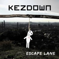 KEZDOWN - ESCAPELANE [LIMITED] DIGICD