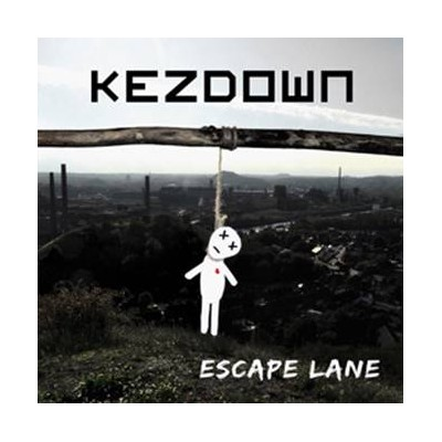 KEZDOWN - ESCAPELANE [LIMITED] DIGICD