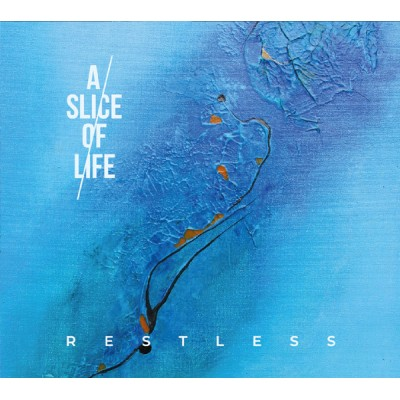 A SLICE OF LIFE - RESTLESS [LIMITED] DIGICD