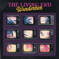 THE LIVING END - WUNDERBAR LP