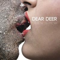 DEAR DEER - CHEW-CHEW DIGICD