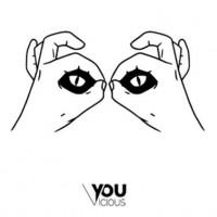 YOU, VICIOUS! - YOU, VICIOUS! DIGICD