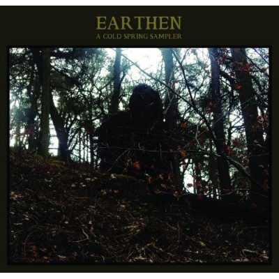 V/A - EARTHEN - A COLD SPRING SAMPLER DIGI2CD