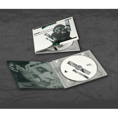 SUIR - SOMA CD