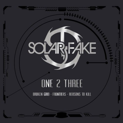 SOLAR FAKE - ONE 2 THREE DIGI3CD