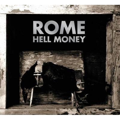 ROME - THE HYPERION MACHINE DIGICD