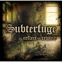 SUBTERFUGE - REFLECT - REWIND CD