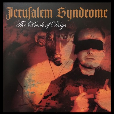 JERUSALEM SYNDROM – THE BOOK OF DAYS [2011 EXPANDED RE-ISSUE] 2CD