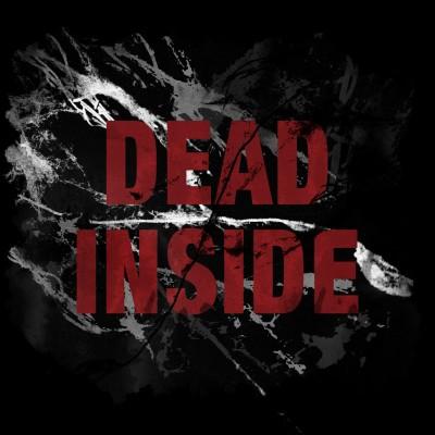 DEAD INSIDE - DEAD INSIDE CD
