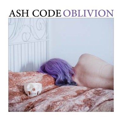 ASH CODE - OBLIVION [LIMITED 2ND EDITION] LP metropolis