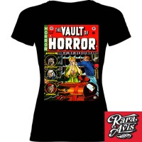 THE VAULT OF HORROR - 35