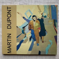 MARTIN DUPONT - JUST BECAUSE DIGICD