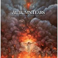 AUTUMN TEARS – COLORS HIDDEN WITHIN THE GREY CD
