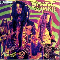WHITE ZOMBIE - LA SEXORCISTO: DEVIL MUSIC VOLUME 1 LP