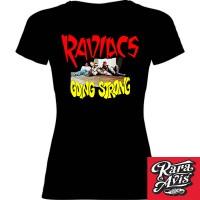 RADIACS - GOING STRONG