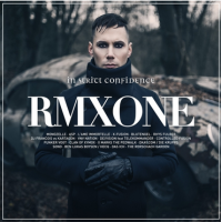 IN STRICT CONFIDENCE - RMXONE DIGI2CD