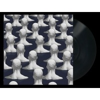 SECOND STILL - VIOLET PHASE [LIMITED BLACK] LP fabrika records