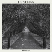 ORATIONS - RECEIVER DIGICD