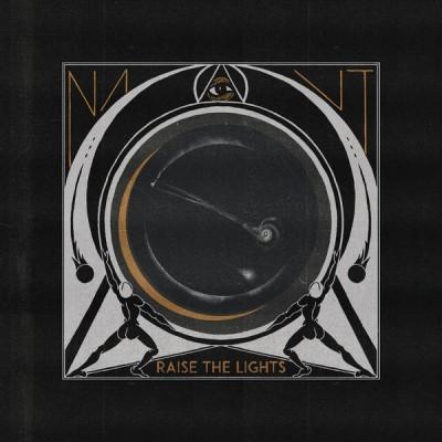 NAUT - RAISE THE LIGHTS MCD