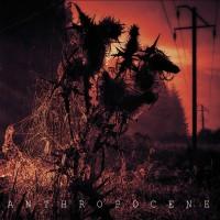 MACHINISTA - ANTHROPOCENE CD
