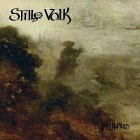 STILLE VOLK - MILHARIS DIGICD