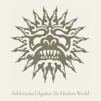 SOL INVICTUS - AGAINST THE MODERN WORLD DIGICD