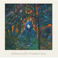 SOL INVICTUS - IN A GARDEN GREEN DIGICD
