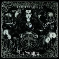 LA SCALTRA - THE THIRD EYE DIGICD