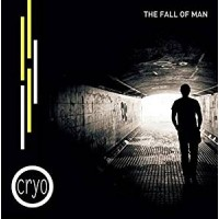 CRYO - THE FALL OF MAN CD
