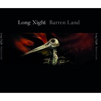 LONG NIGHT - BARREN LAND [LIMITED] LP swiss dark nights