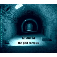 SIBERIA - THE GOD COMPLEX DIGICD