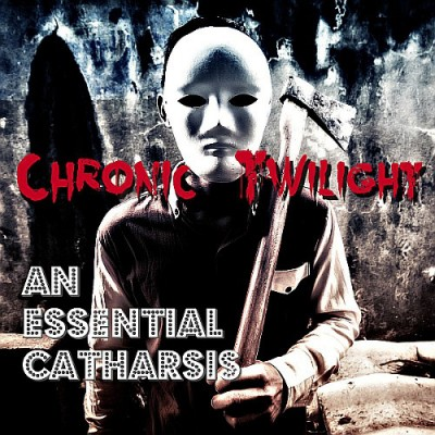 CHRONIC TWILIGHT - AN ESSENTIAL CATHARSIS [LIMITED] DIGICDCD
