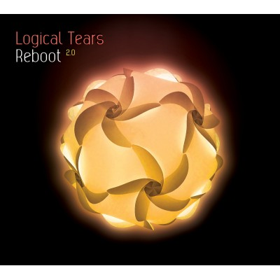 LOGICAL TEARS - REBOOT 2.0 DIGICD