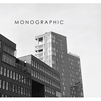 MONOGRAPHIC - STRUCTURES DIGICD