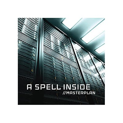 A SPELL INSIDE - MASTERPLAN DIGICD