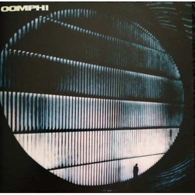 OOMPH! - OOMPH! CD