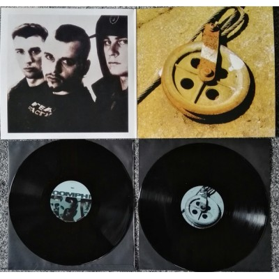 OOMPH! - OOMPH! CD
