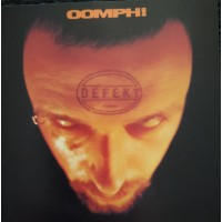 OOMPH! - DEFEKT CD
