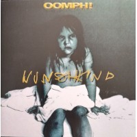 OOMPH! - WUNSCHKIND 2LP