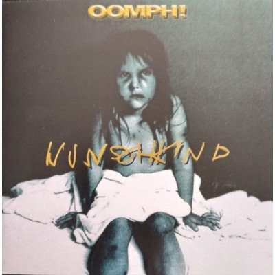 OOMPH! - WUNSCHKIND 2LP napalm records