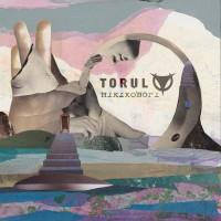 TORUL - HIKIKOMORI CD