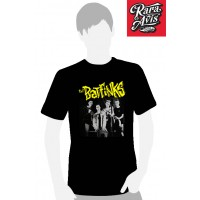 THE BATFINKS - BAND