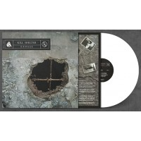 KILL SHELTER - DAMAGE [LIMITED WHITE] LP