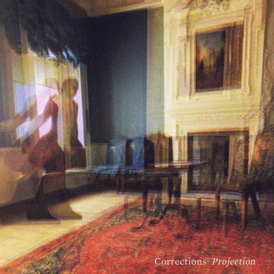 CORRECTIONS - PROJECTION CD