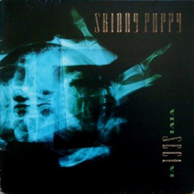SKINNY PUPPY - VIVISECTVI LP