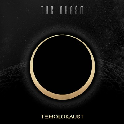 TERROLOKAUST - THE CHASM [LIMITED] DIGI2CD