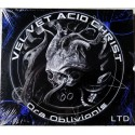 VELVET ACID CHRIST - ORA OBLIVIONIS + BETWEEN THE EYES VOL. 5 [LIMITED] 2CD