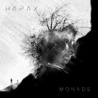 HAPAX - MONADE DIGICD swiss dark nights